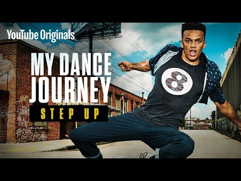 My Dance Journey | Petrice Jones