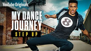 My Dance Journey   Petrice Jones