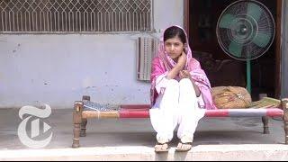 A Schoolgirl's Odyssey - Malala Yousafzai Story | The New York Times