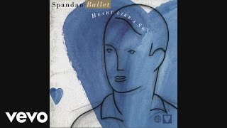 Spandau Ballet - A Matter of Time (Audio)