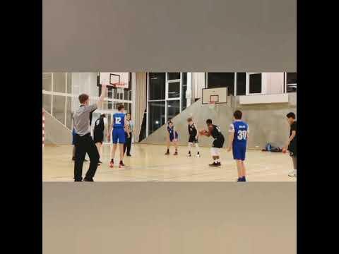 Kelechi Eke is 5'8 from Denmark - Brønshøj Basket - Class of 2022