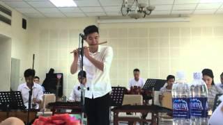 Lưu Thuỷ Kim Tiền Xuân Phong Long Hổ   Tốt Nghiệp Cn2