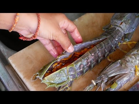 Walnut green worm