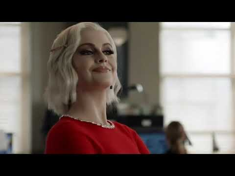 IZOMBIE 5x11 - KILLER QUEEN