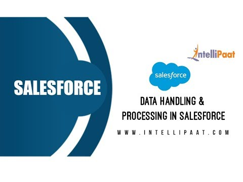 Salesforce Course, Certification & Online Training | Intellipaat