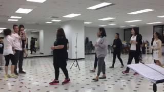 Rehearsal: Climb Ev'ry Mountain - Finale (Thai)#2