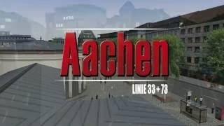 VideoImage1 OMSI 2 Add-on Aachen