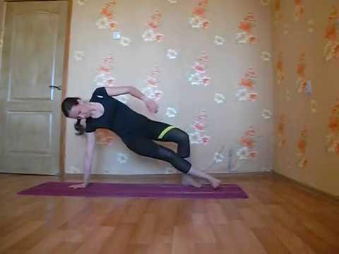 Упражнения для формирования осанки на уроках физкультуры