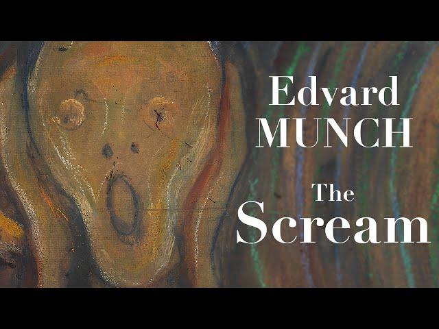 英語のedvard munchのビデオ発音