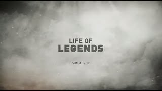 Want more action from Fnatic Check out their Life of Legends YouTube