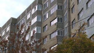 Дольщики жилого комплекса в Ставрополе не смогли получить квартиры вовремя