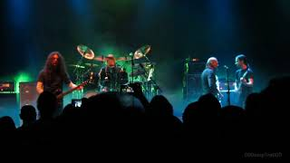 Fates Warning - Monument live in Thessaloniki Greece 2018
