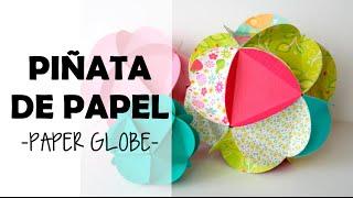 Piñata - Fiestas y Decoración
