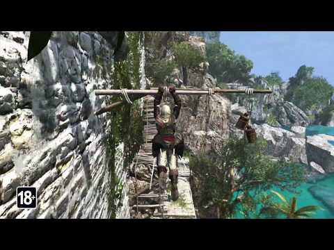 Видео № 0 из игры Assassin's Creed: Мятежники.Коллекция [NSwitch]