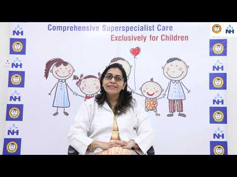 What is the Healthy Lifestyle for Children? | Dr. Roshan Kore
