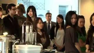 Salvto Home Design - Evento Tisettanta