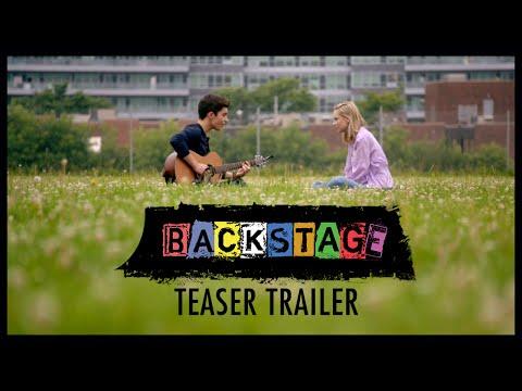 Video trailer för Backstage | Season 1 Teaser Trailer