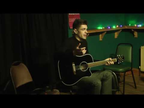 Live Acoustic Set at Longford Jam For Oxfam