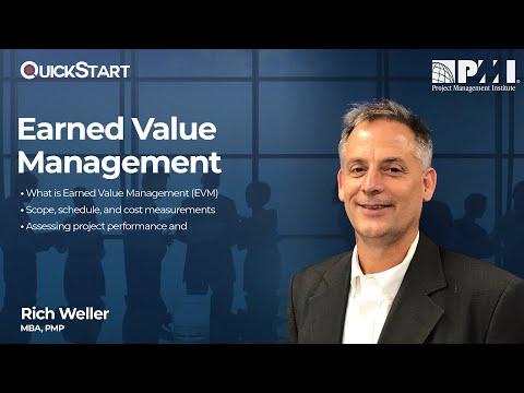 Understanding Earned Value Management (Free webinar) - YouTube
