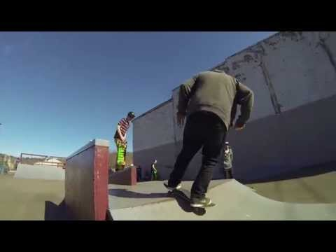 Galax Skate Compilation #1 with more to come