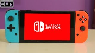 Here's Why These Knockoff Nintendo Switch JoyCon Controllers Are A Waste Of Money