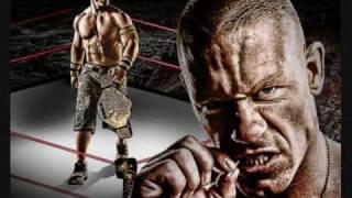 John Cena - If It All Ended Tomorrow (WITH LYRICS)