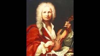 Vivaldi - flute, strings & continuo in F major (La tempesta di mare) Op 10 1, RV 433 Patrick Gallois