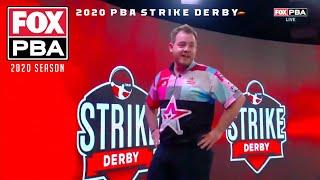2020 PBA Strike Derby | PBA Bowling On FOX Full Telecast