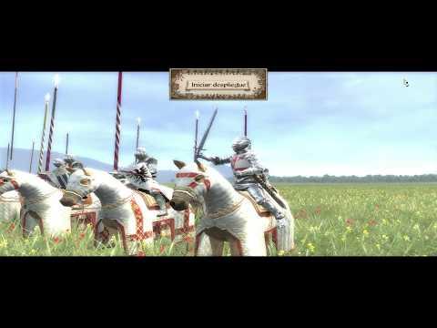 Medieval 2 Total War: Dicas BÁSICAS de posicionamento em batalha