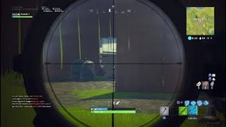 Fortnite Montage - Be With You (Cadmium)