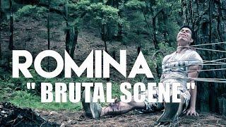 Romina  Ita 2018