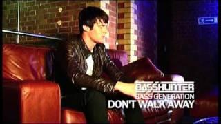 Basshunter - Don't Walk Away (Bass Generation Out NOW)