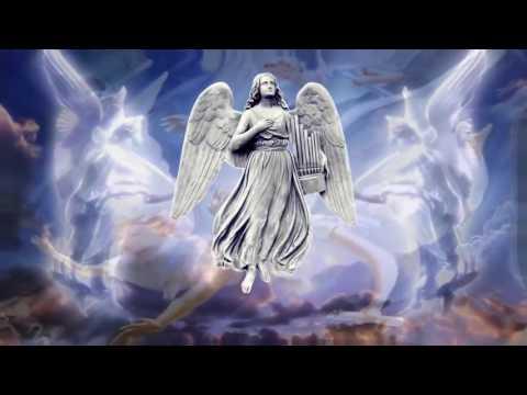 Архангел Чамуил Chamuel код 6׃ ангелы Любви , Помощь в самых сложных ситуациях