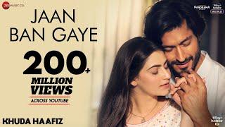 Khuda Hafiz trailer 1
