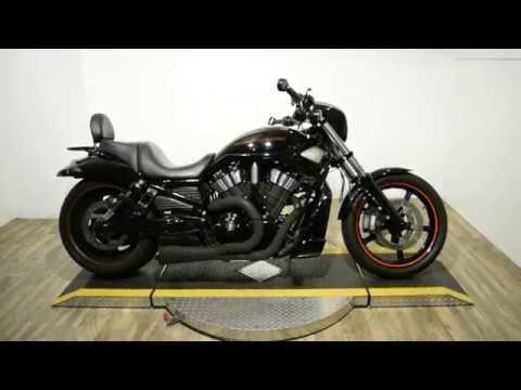 2008 Harley-Davidson Night Rod® Special in Wauconda, Illinois