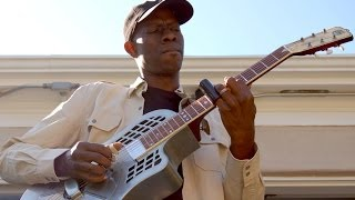 A Better Man  <b>Keb Mo</b>  Playing For Change  Live Outside