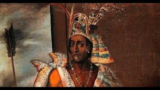 Монтесума Последний император ацтеков