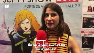 Cosplay is not Consent, la lutte anti-harcèlement à Paris Manga