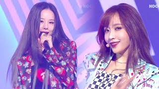 Gambar cover EXID - I Love You [SBS Inkigayo Ep 982]