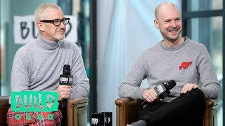 "Above & Beyond Speak On Their Documentary, ""Above & Beyond Acoustic"""