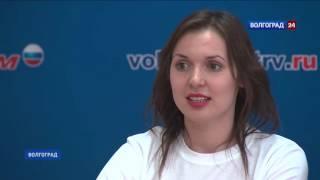 Молодежное информагентство на экскурсии в Волгоград ТРВ