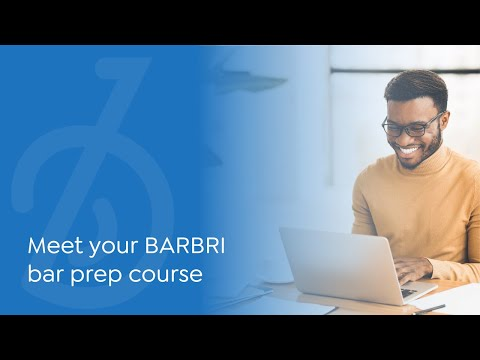 Why is BARBRI the best bar prep course?   The most effective ...
