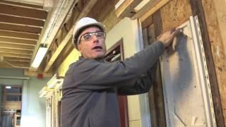 How to install vinyl siding - Window Trim (PART 3 of 3)