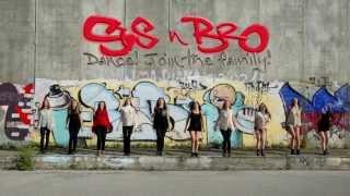 Kaskade feat. Haley -- Dynasty (Dada Life Remix) - Sis n Bro Jullie