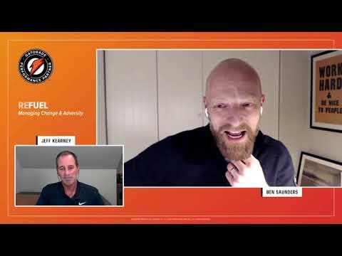 Sample video for Ben Saunders