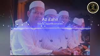 Az Zahir Terbaru - Kidung Jagad (Kasmaran)