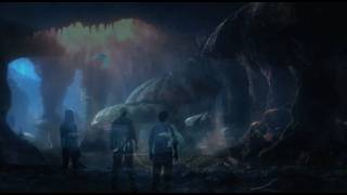 Trailer of Journey to the Center of the Earth (2008)