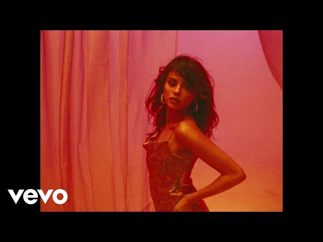 Baila Conmigo (Feat. Rauw Alejandro) - SELENA GOMEZ