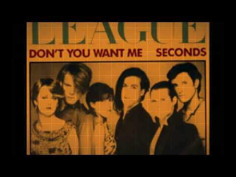 The Inhuman League - You Were Working As A Waitress In A Cocktail Bar