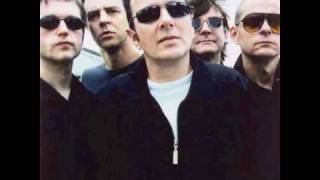 Joe Strummer & the Mescaleros - Shaktar Donetsk - Live at the Action Town Hall